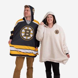 Boston Bruins Reversible Gameday Hoodeez