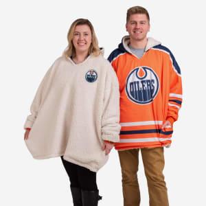 Edmonton Oilers Reversible Gameday Hoodeez