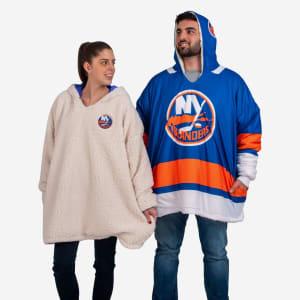 New York Islanders Reversible Gameday Hoodeez