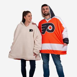 Philadelphia Flyers Reversible Gameday Hoodeez