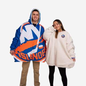 New York Islanders Reversible Colorblock Hoodeez