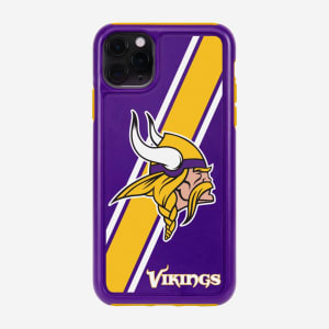 Minnesota Vikings Dual Hybrid iPhone 11 Case - iPhone 11