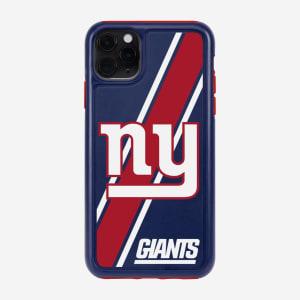 New York Giants Dual Hybrid iPhone 11 Case - iPhone 11 Pro