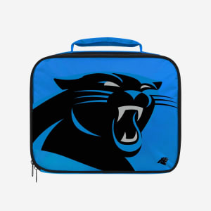 Carolina Panthers Gameday Lunch Bag