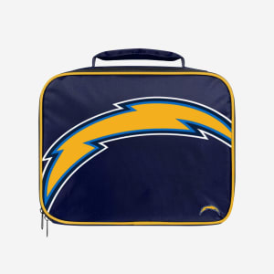 Los Angeles Chargers Gameday Lunch Bag