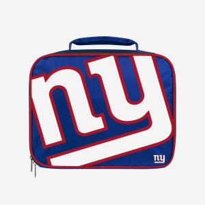 New York Giants Gameday Lunch Bag
