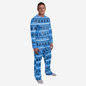 Tennessee Titans Family Holiday Pajamas - 2XL