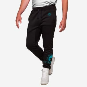 Miami Dolphins Run The Game Team Joggers - M