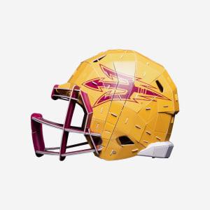 Arizona State Sun Devils PZLZ Helmet