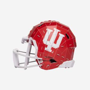 Indiana Hoosiers PZLZ Helmet