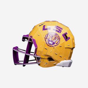 LSU Tigers PZLZ Helmet