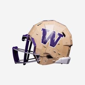 Washington Huskies PZLZ Helmet