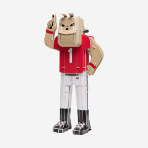 Hairy Dawg Georgia Bulldogs PZLZ Mascot