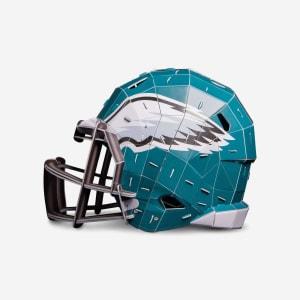 Philadelphia Eagles PZLZ Helmet