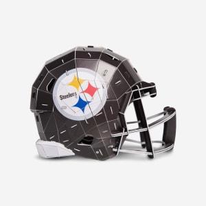 Pittsburgh Steelers PZLZ Helmet