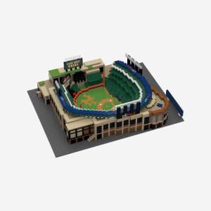 New York Mets Citi Field BRXLZ Stadium