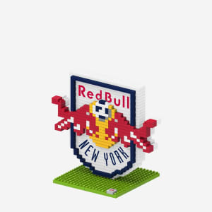 New York Red Bulls BRXLZ Logo