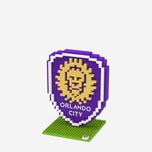 Orlando City SC BRXLZ Logo