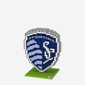 Sporting Kansas City BRXLZ Logo