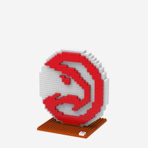 Atlanta Hawks BRXLZ Logo