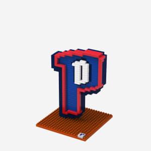 Detroit Pistons BRXLZ Logo