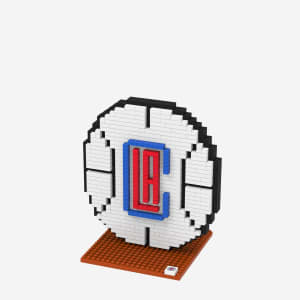 Los Angeles Clippers BRXLZ Logo