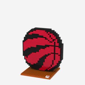 Toronto Raptors BRXLZ Logo