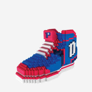 Detroit Pistons BRXLZ Sneaker