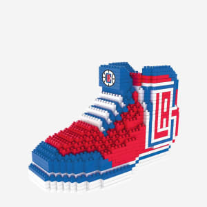 Los Angeles Clippers BRXLZ Sneaker