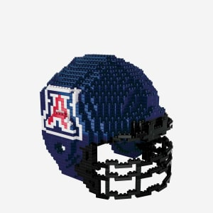 Arizona Wildcats BRXLZ Mini Helmet
