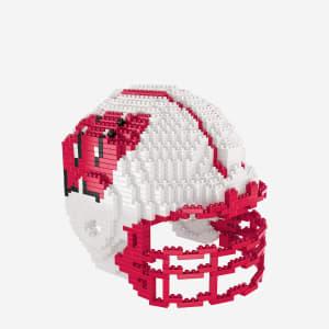Wisconsin Badgers BRXLZ Mini Helmet