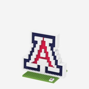 Arizona Wildcats BRXLZ Logo