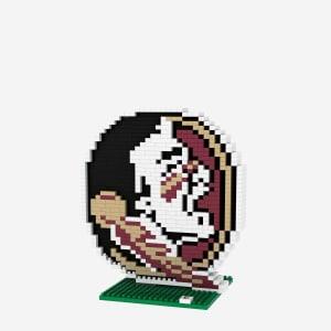 Florida State Seminoles BRXLZ Logo