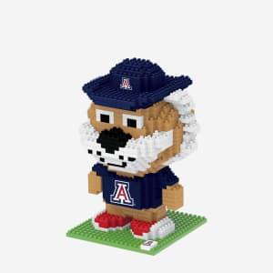 Wilbur Wildcat Arizona Wildcats BRXLZ Mascot