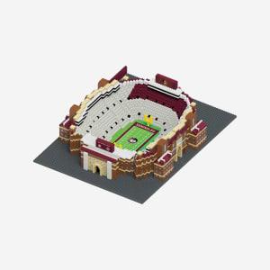 Florida State Seminoles Doak Campbell BRXLZ Stadium