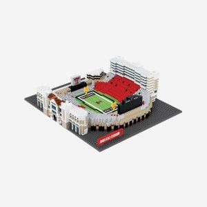 Texas Tech Red Raiders Jones AT&T BRXLZ Stadium