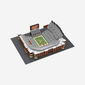 Texas Longhorns Darrell K Royal–Texas Memorial BRXLZ Stadium