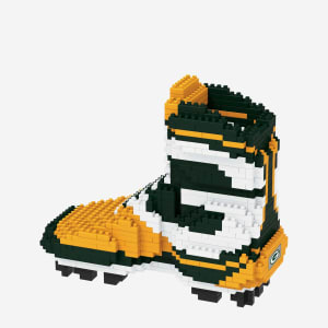 Green Bay Packers BRXLZ Cleat