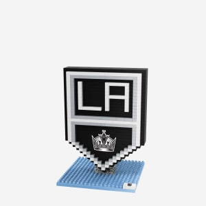 Los Angeles Kings BRXLZ Logo