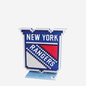 New York Rangers BRXLZ Logo