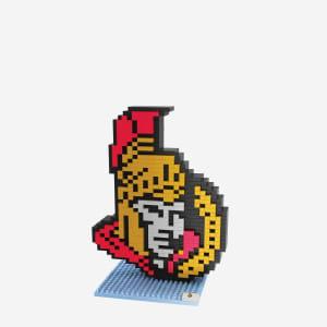 Ottawa Senators BRXLZ Logo