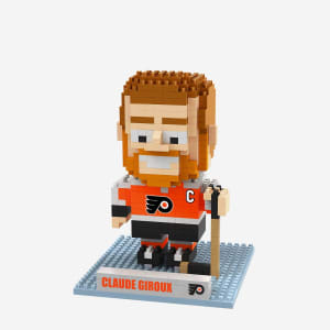 Claude Giroux Philadelphia Flyer BRXLZ Mini Player