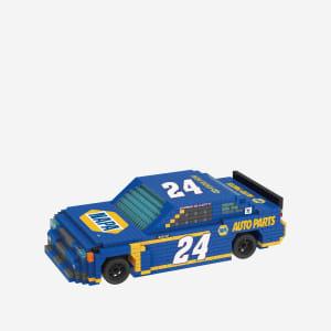 Chase Elliot BRXLZ Car