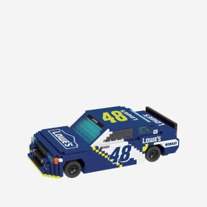 Jimmie Johnson BRXLZ Car