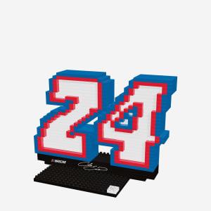 Chase Elliot BRXLZ Logo