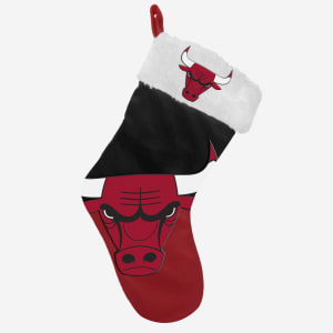 Chicago Bulls Season Spirit Basic Stocking