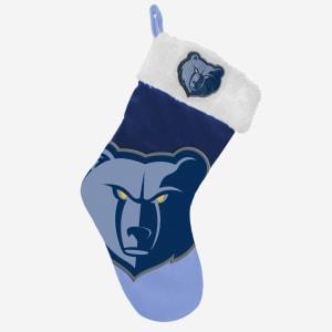 Memphis Grizzlies Season Spirit Basic Stocking