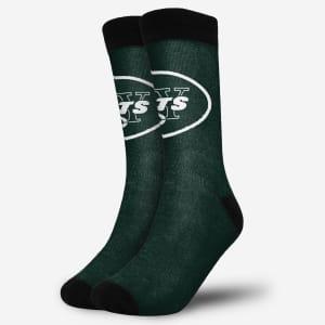 New York Jets Primetime Socks - S/M