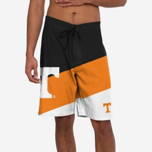 Tennessee Volunteers Color Dive Boardshorts - M