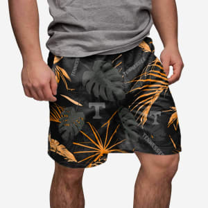 Tennessee Volunteers Neon Palm Shorts - M